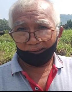 Kontruksi Sungai Cibarengkok Desa Sukadana Rusak Berat: Warga dan Perangkat Desa Minta Segera Diperbaiki 115
