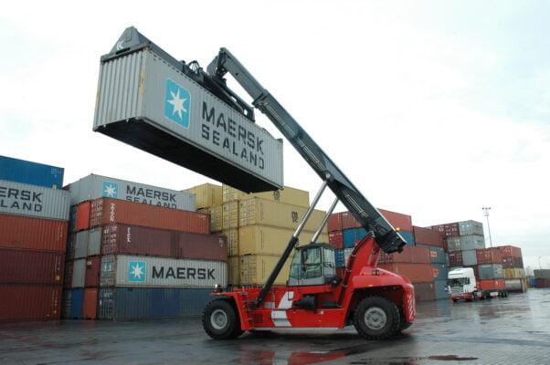 TPS Luas, Alat Angkut Lengkap, PT Airin Kian Fokus Tingkatkan Layanan Prima di Pabean Tanjung Priok 113