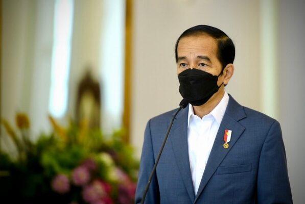 Presiden Resmi Luncurkan Fondasi Baru Bagi Aparatur Sipil Negara 113