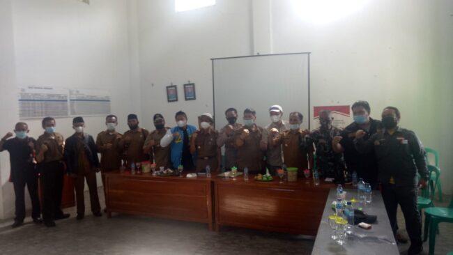 Sosialisasi Penebangan Perhutani Dihadiri 4 Desa di Kuningan Berlangsung Kondusif Tanpa Penolakan Warga 113