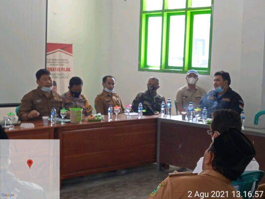 Sosialisasi Penebangan Perhutani Dihadiri 4 Desa di Kuningan Berlangsung Kondusif Tanpa Penolakan Warga 114