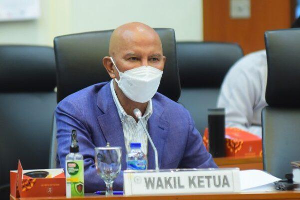Indonesia Keluar dari Resesi, Ketua Banggar Apresiasi Pemerintah 113