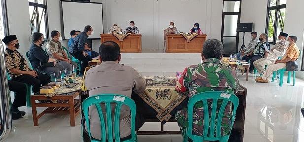 Proyek Pipanisasi Pertamina di LakboK Memanas, Mediasi Muspikab Gagal 113