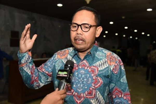 Pertumbuhan Ekonomi Indonesia Kuartal II 2021 Masih Semu 113