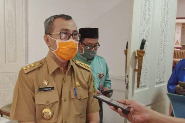 Jelang PON XX di Papua, Polda Riau SiapkanPersonil Brimob Untuk Kawal Atlet 113