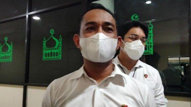 Polda Sulsel Akan Luncurkan Aplikasi Pelaporan Korupsi 113