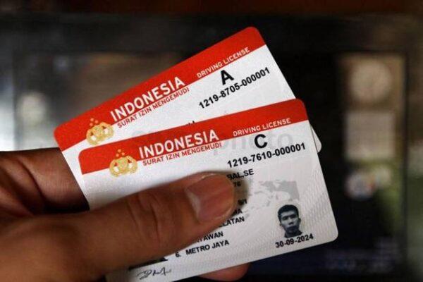 Polda Metro Jaya Berikan Dispensasi Bagi Warga yang ingin Mengurus SIM yang Telah Habis Masa Berlakunya 113