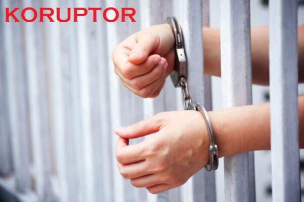 Azis Syamsuddin Ditahan KPK, Sekjen Topan: Ahmad Bastian Kapan Ditangkap? 113