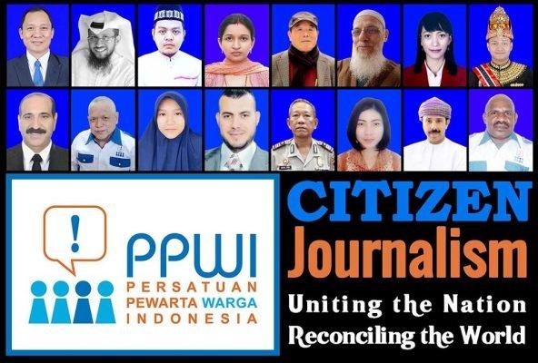 Dalam Rangka Peringatan HUT Ke-14, PPWI Akan Mengadakan Konferensi Internasional Pewarta Warga 113